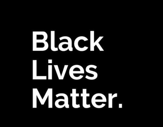 <Black Lives Matter Statement