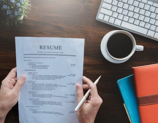<Tips for Creating a Software Engineer Resume