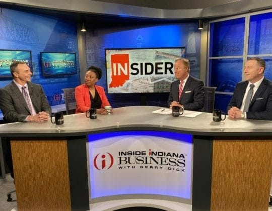 <Kenzie Academy Featured on Inside Indiana Business