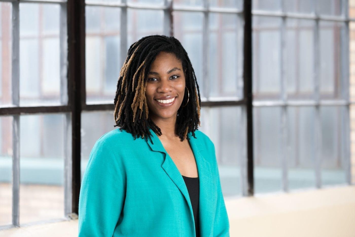 Kenzie Academy Celebrates Black History Month