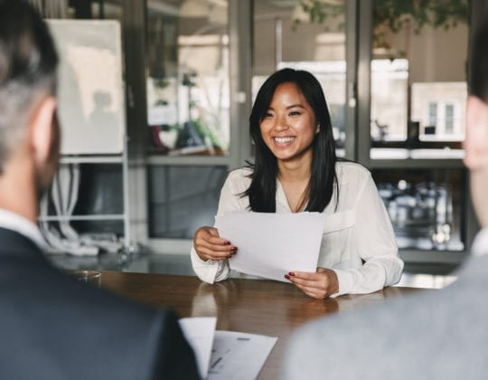 <How to Ace a Software Engineering Interview