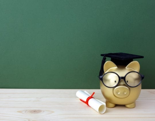 <Should I Go Back to School During a Recession?
