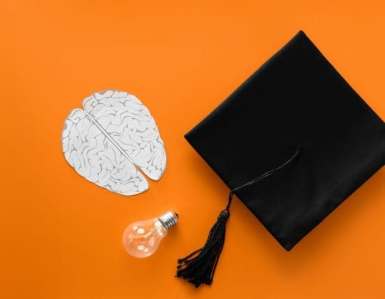 <The Difference Between Grad School & Certification Programs