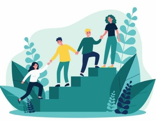 <4 Ways to Support Your Employees