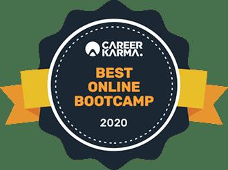 Best Online Bootcamp