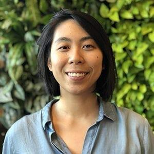 Justine Tiu