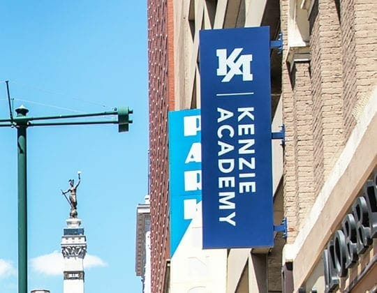 <Kenzie Academy Raises $100 Million in Debt to Pay for Students' Education