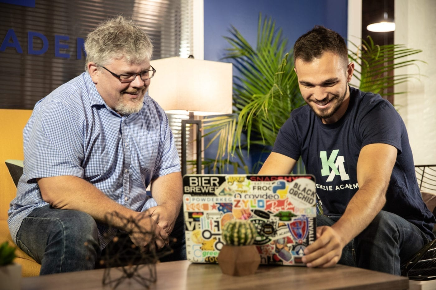How Coding Schools Can Benefit Those Over 40