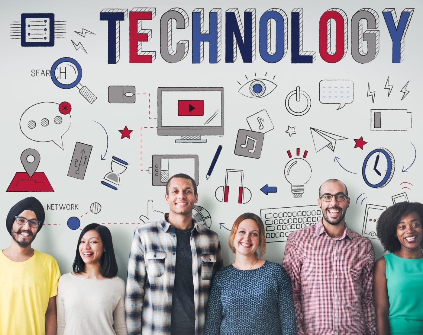 An Honest Look at Diversity in Tech