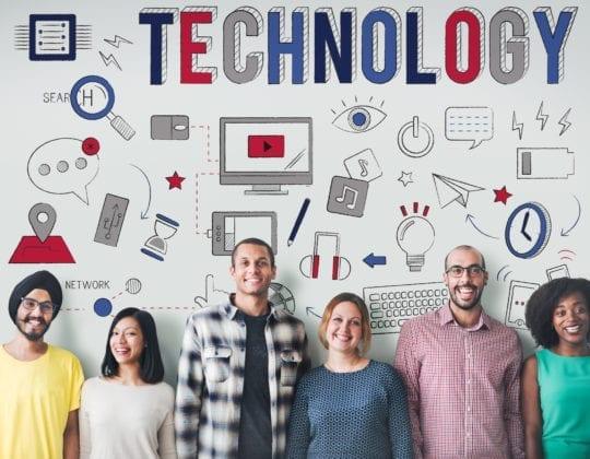 <An Honest Look at Diversity in Tech