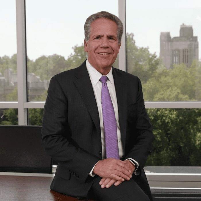Jim Danko, President of Butler University, on partnering with Kenzie:
