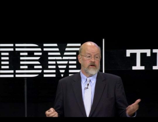 <Kenzie Adds Tech Vet to Inaugural Board
