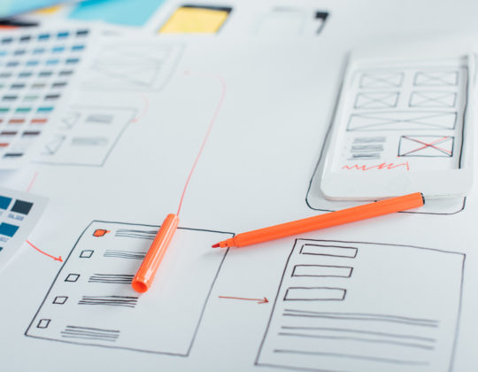 <What's the Difference Between UX and UI Design?