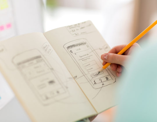 What is a UX Design Portfolio?