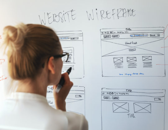 <What is UX Design?