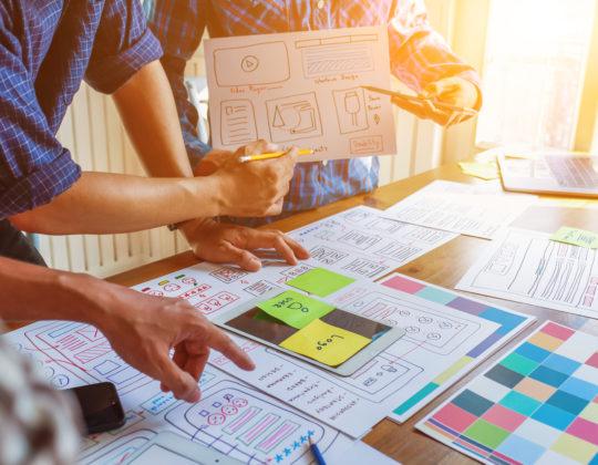 <How to Build Your UX Design Portfolio
