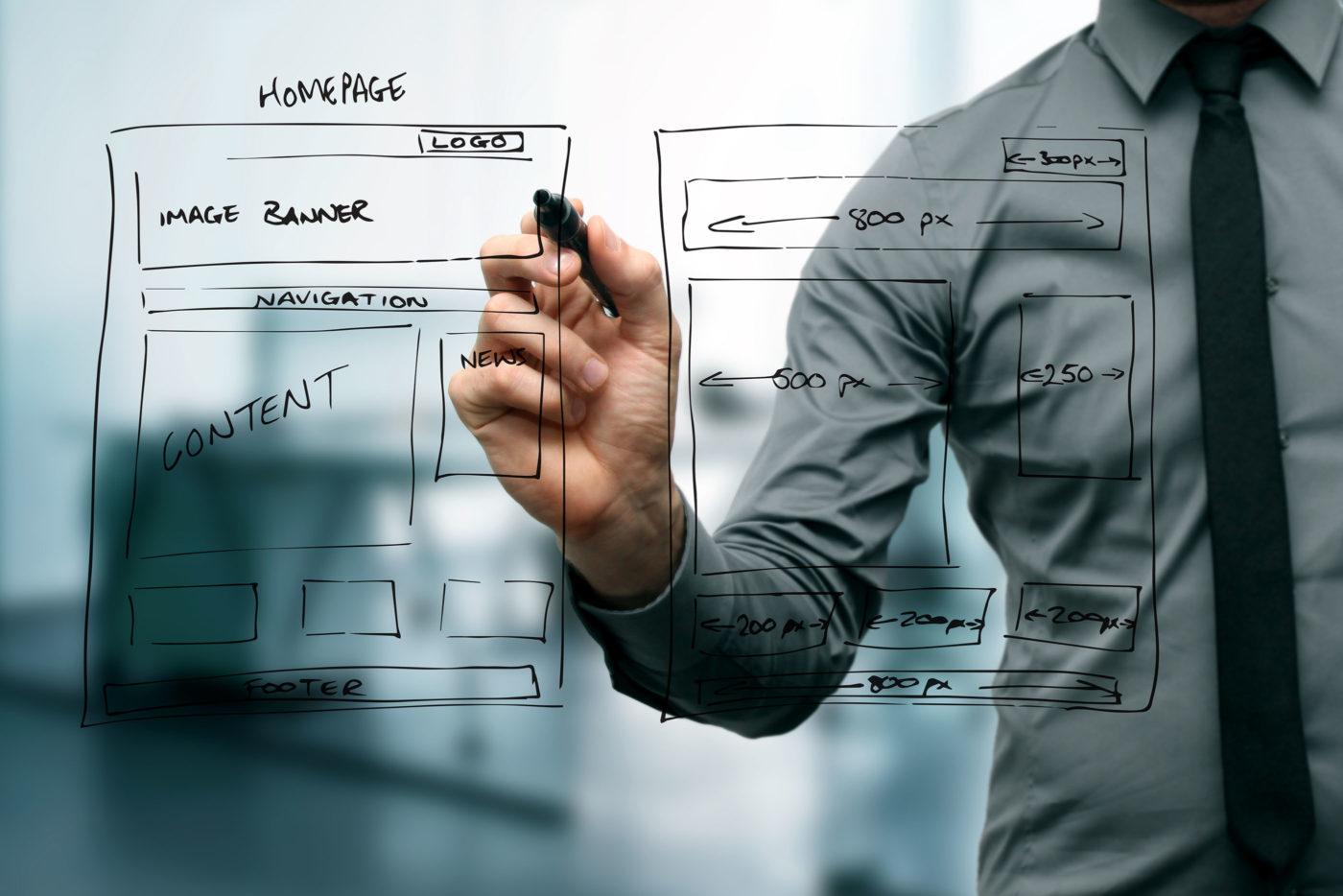 Web Designer vs. Web Developer: What's the Difference?