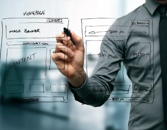 <Web Designer vs. Web Developer: What's the Difference?