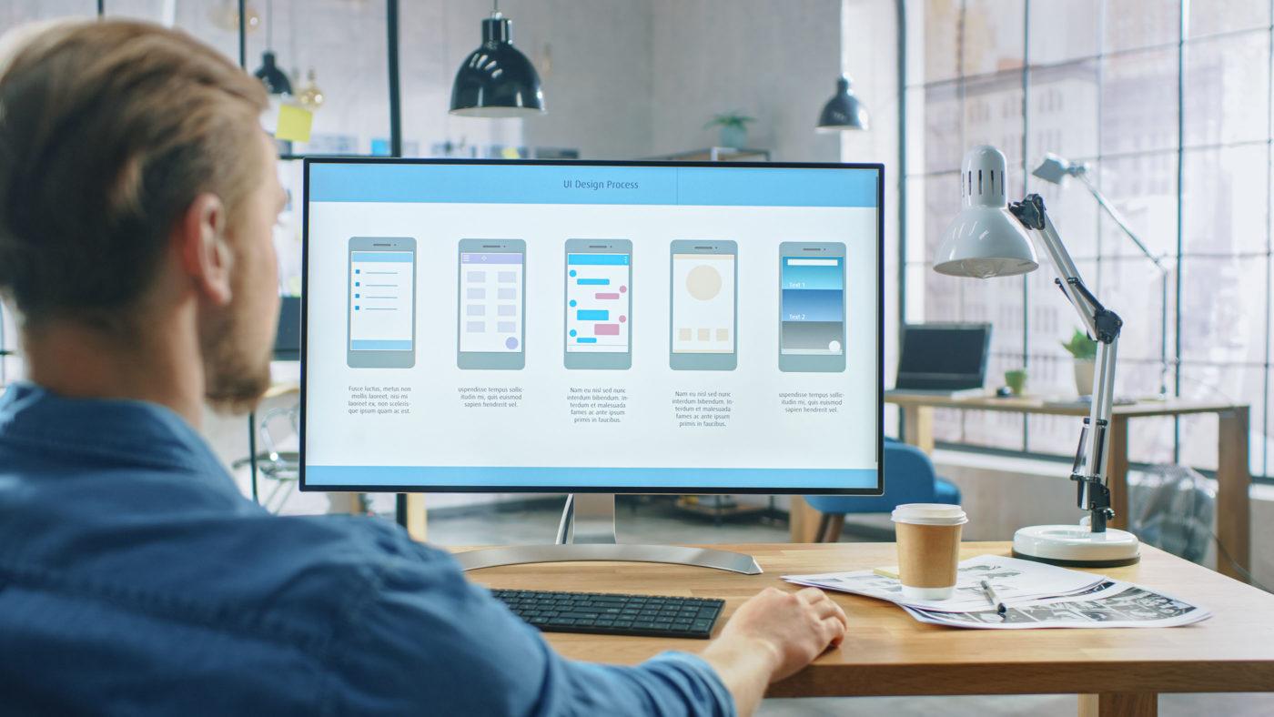 What does a UI Designer Actually do?