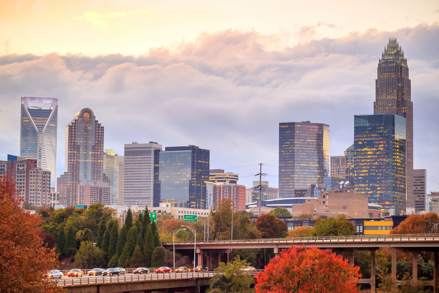 Apply to These 10 Tech Companies Hiring in Charlotte