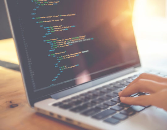 <What is a Full Stack Web Developer?