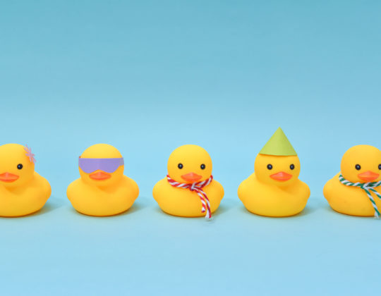 <What is Rubber Duck Debugging?