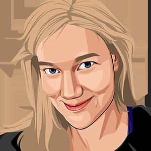 Elizabeth Scheidt