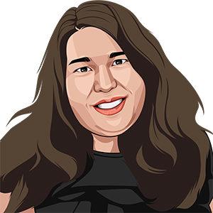 Erika Huber