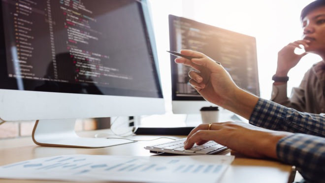Software Engineering and UX Design Programs