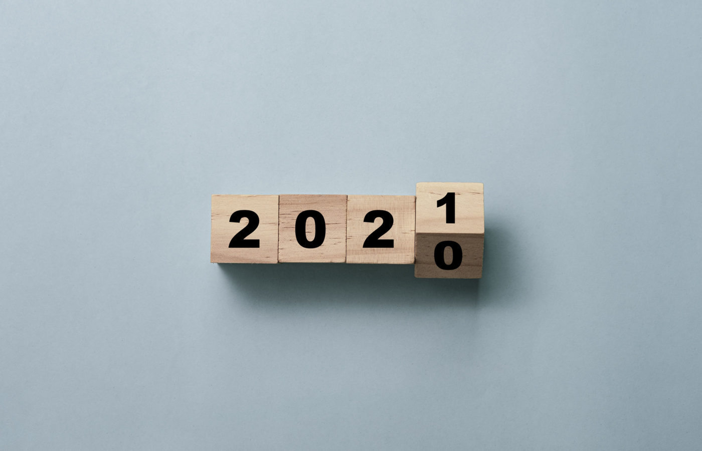 2021 Career Goals: 4 Ways to Step Up Your Game Next Year