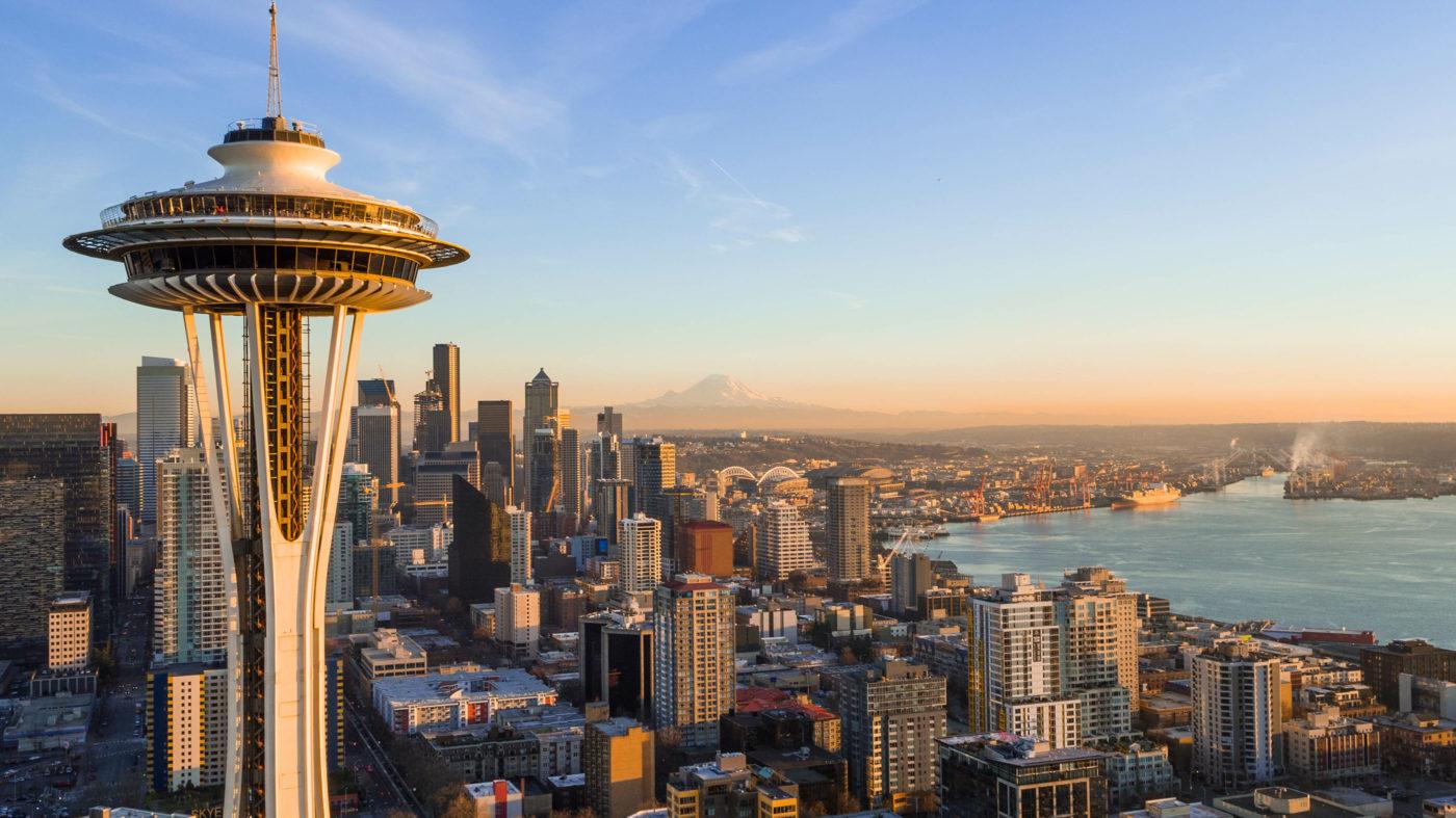 Top 10 Tech Companies Hiring in Seattle- December 2020
