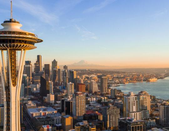 <Top 10 Tech Companies Hiring in Seattle- December 2020