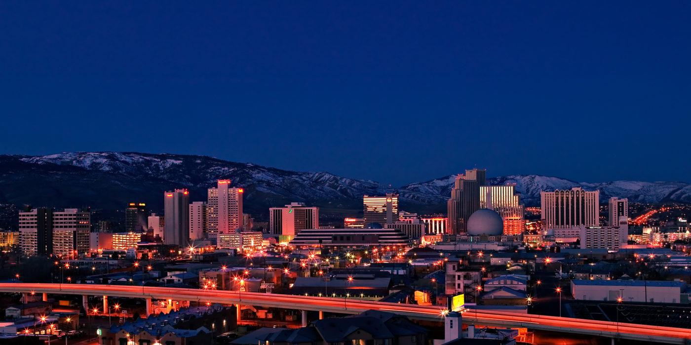 10 Tech Companies Hiring in Reno- January 2021