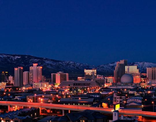 <10 Tech Companies Hiring in Reno- January 2021