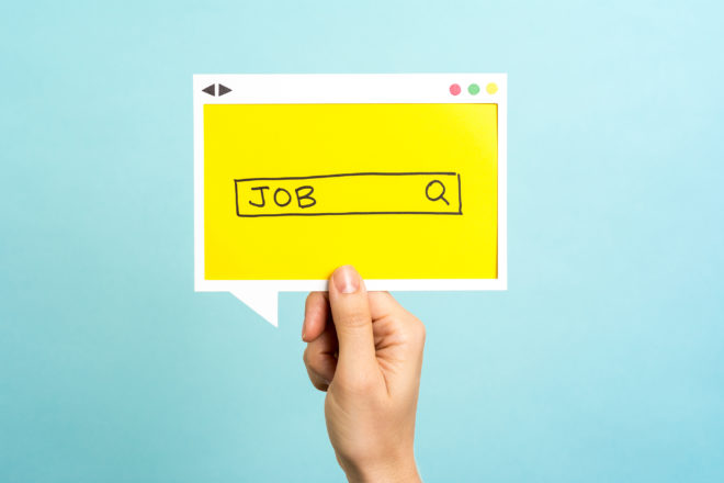 Tips for Job Searching in a Pandemic