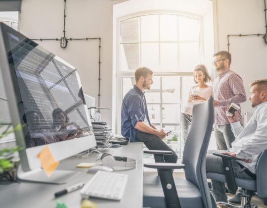 <Employer Partner Spotlight: Glew.io