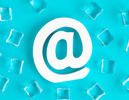 <Cold Email Examples to Help you Increase Application Responses