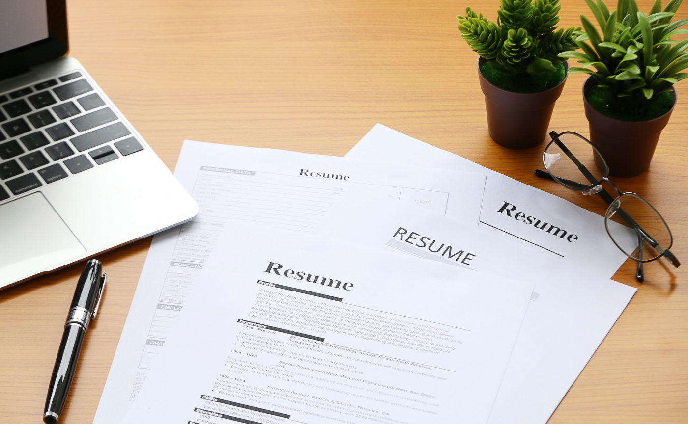 Land the Job with These UX Design Resume Tips