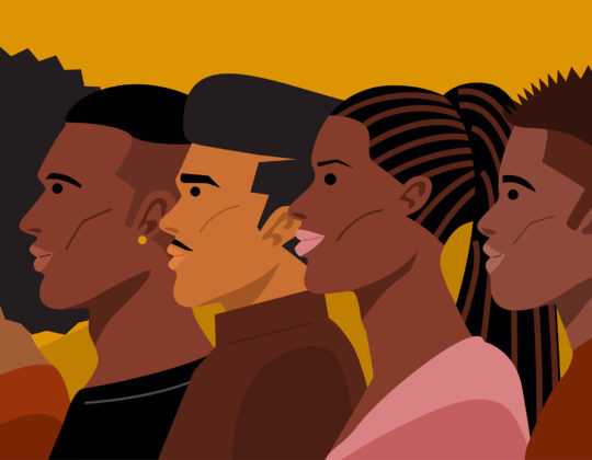 <Attend These Virtual Black History Month Events
