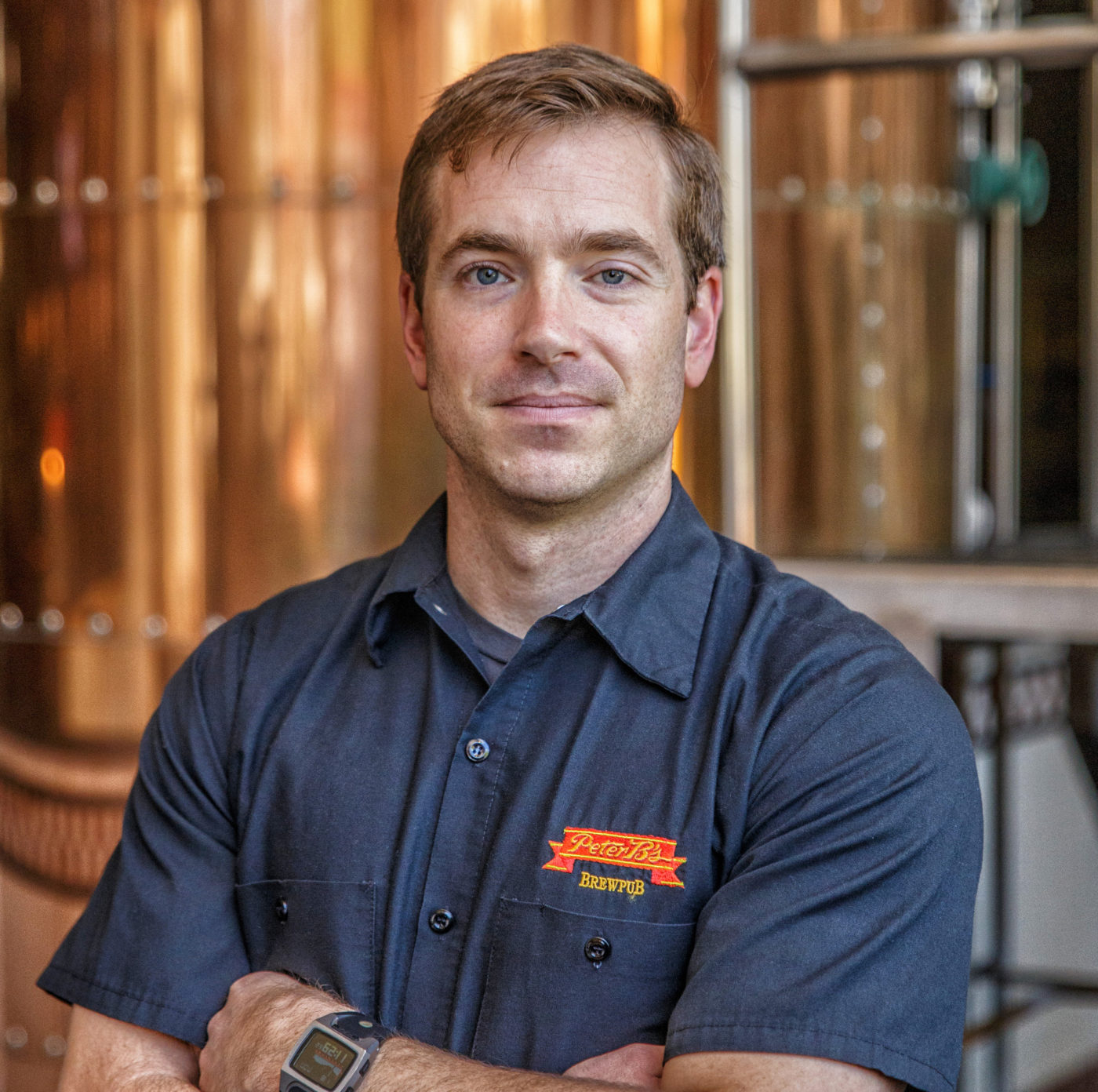 From Brewer to Software Engineer
