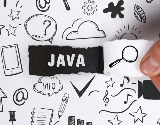 <What is Java?