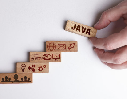 <How to Learn Java