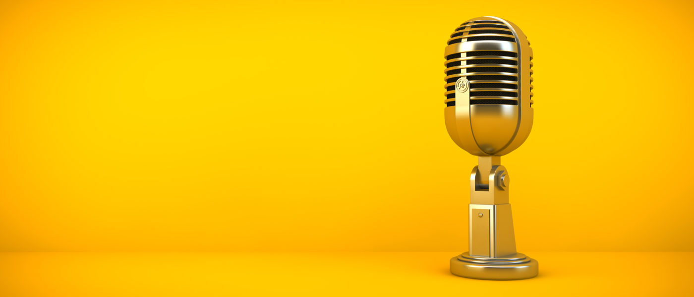 8 Inspiring Podcasts for Women in Tech
