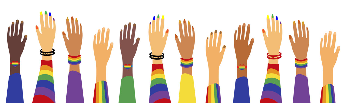 LGBT Tech Groups for Career Support & Networking