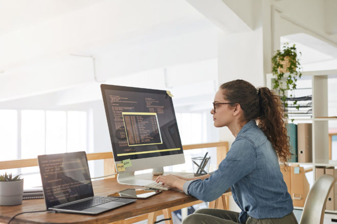 Java Coding for Finance: <br> First Year on the Job