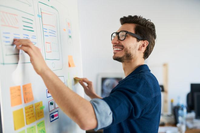 How to Prepare for a UX <br> Design Program